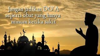 Story/Status WA Sholawat 30 Detik Terbaru - Do'a (Innal Habibal Musthofa) | Islami Keren Kekinian