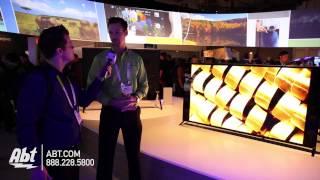Sony XBR-75X940C 75 Flagship 4k TV - CES 2015