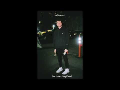 Alec Benjamin – The Saddest Song