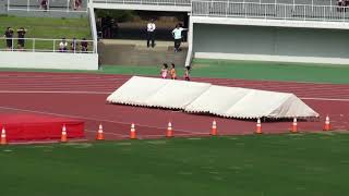 女子1500m 予 選 1組 5月16日 1着 4:43.68 [421] 宮内 志佳 (2) 茨城キ...