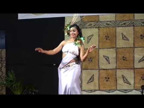 Miss Bou's Fashion Vika Toetu'u / Miss Heilala Pageant 'Aparima Talent