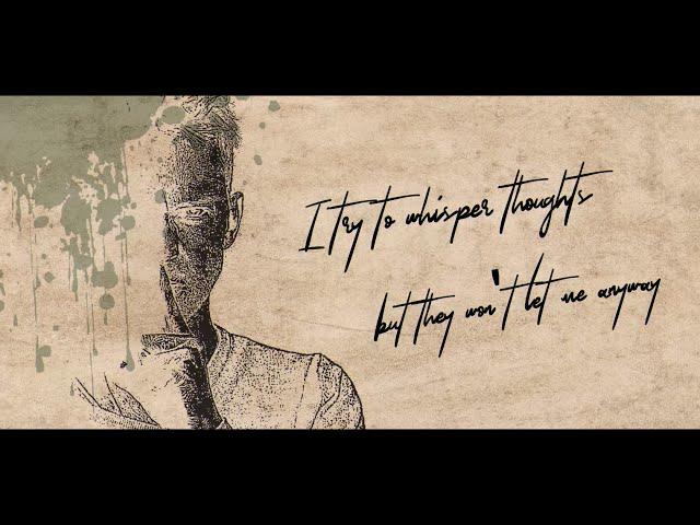 Dali Van Gogh - Heavy Living (Official Lyric Video)