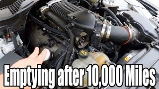 A Oil Catch is a must on a stock or modified performance vehicle. I...