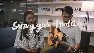 Sungguh Indah (Cover) by Max & Pei Shih