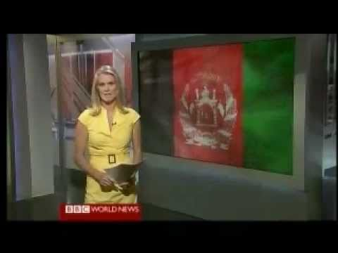 Afghanistan 2009 Election Review 6 of 6 - First Doubts - BBC News Reports