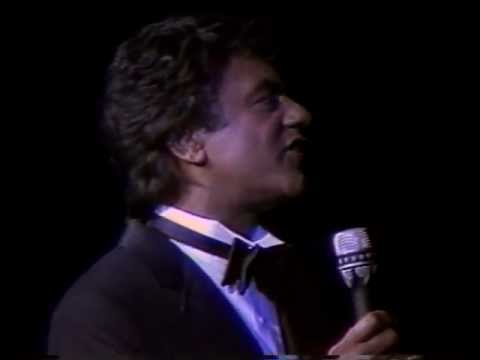 Johnny Mathis  - Small World & My Foolish Heart