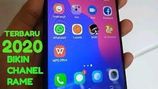 CARA YANG BENAR SHARE VIDIO KE FACEBOK 2020