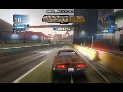 Drag Racing: the settings of the checkpoint and improvements