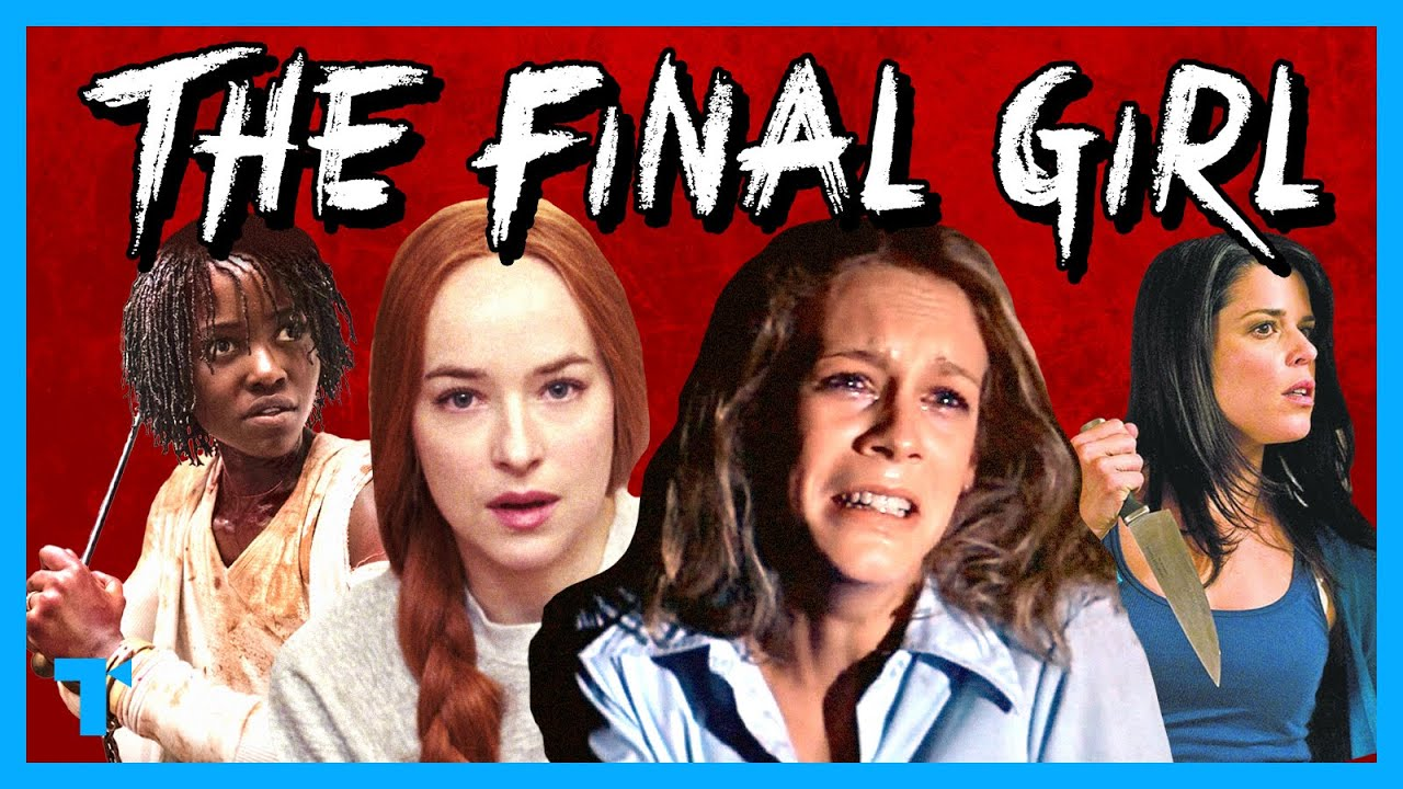 The Final Girl Trope, Explained