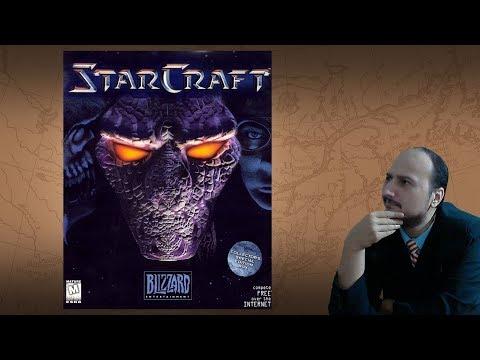 "Gaming History: Starcraft ""The RTS killer"""