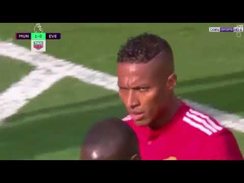 Download Manchester United vs Everton 4 -0 All Goals & Highlights 17-9-17 Must watch