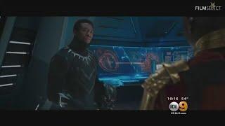 Twitter Trolls Target 'Black Panther' thumbnail