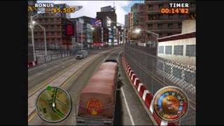 Big Mutha Truckers 2 (Truck Me Harder) Gameplay (PC)