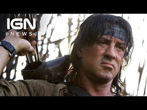 Rambo: New Blood TV Series in Development at Fox  IGN