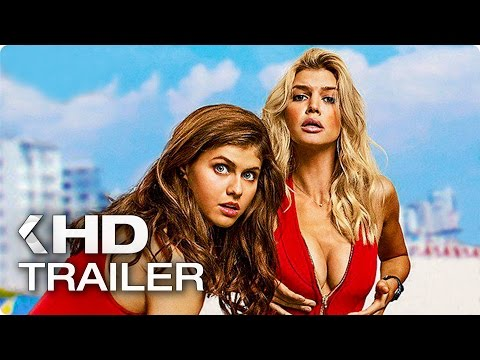 Thumbnail: BAYWATCH ALL Trailer & Clips (2017)