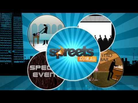 Explanation Video and Introduction Video : Spreets