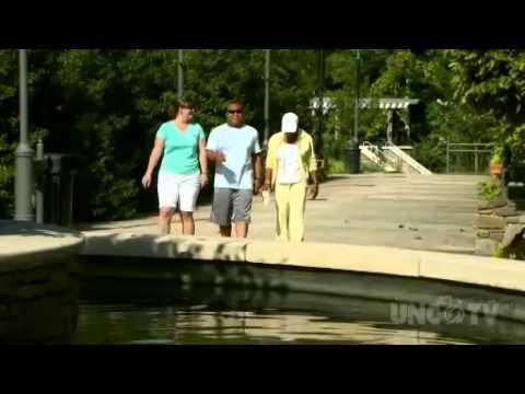 NC WEEKEND | NC Arboretum | UNC-TV