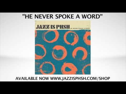 Jazz Is PHSH debut album featuring Dennis Chambers Jeff Coffin Kofi Burbridge Chris Bullock & More 3