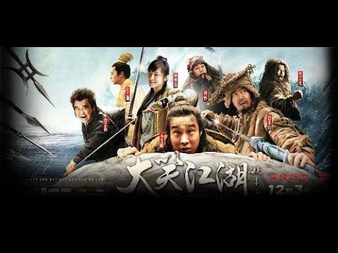 Phim kiếm hiệp hay 2016 - hài hước chiếu rạp - Đại Tiếu Giang hồ
