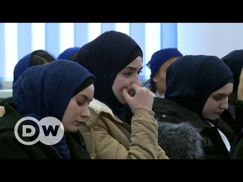 Chechens fear returning ISIS fighters and other world stories | DW Documentary
