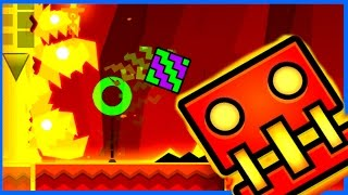 THE IMPOSSIBLE GAME RETURNS!! - Geometry Dash Meltdown (Ep 1)
