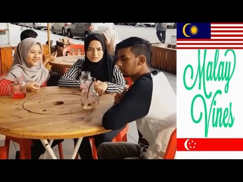 Malay Vines Compilation 37 Malaysia And Singapore Vine & Instagram Videos 2016