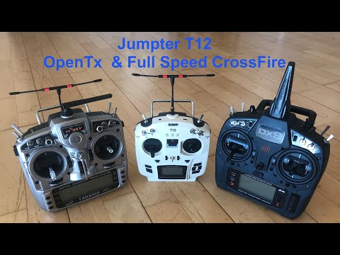 Jumper T12 Sounds
