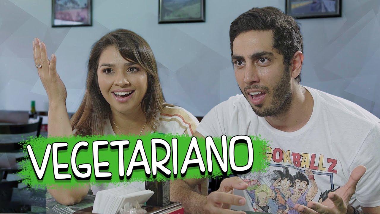 Download Vegetariano - DESCONFINADOS (Erros no final)
