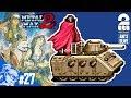 #27【RPG】兄者の「メタルマックス2」【2BRO.】