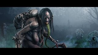 The Witcher 3: Wild Hunt - Monsters Trailer
