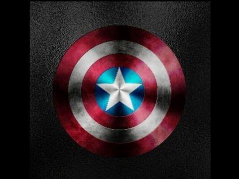 Black Ops 2 Wallpaper Black Ops 2 Captain America Emblem Tutorial Youtube