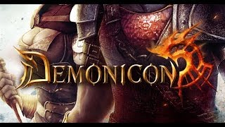 "The Dark Eye Demonicon Gameplay ""First Look"" PC (Maxed Out) RPG 2013"