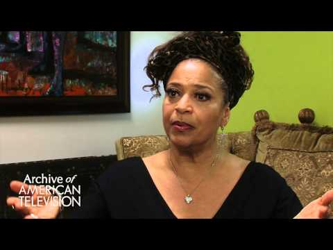 Debbie Allen discusses why Lisa Bonet left