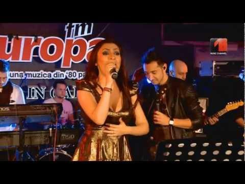 Andra & Adi Cristescu - Colt de suflet (LIVE in Garajul Europa FM)