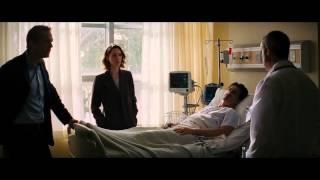 Превосходство - новый фильм с Джонни Деппом. Transcendence Official Trailer 2014. Johnny Depp Movie