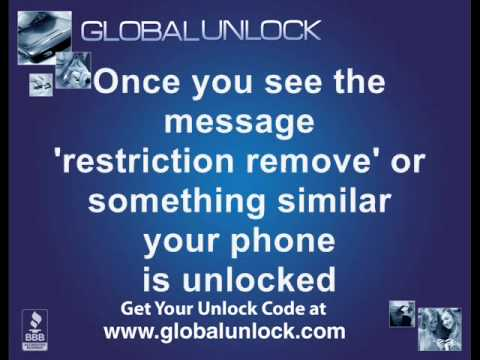 How To Unlock A Rogers Nokia 7020