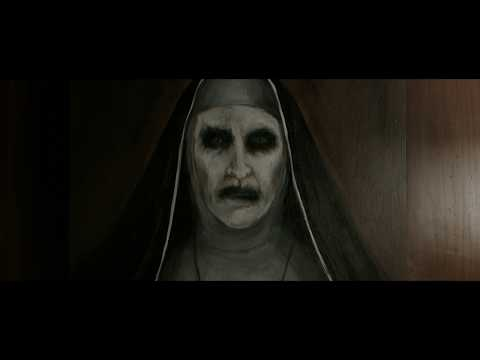 The NUN - 'Tamil Trailer'