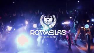 Rottweilas moto club ft. Abdiel el andromeda (video oficial)  tema rottweilas
