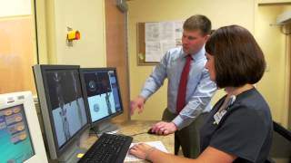 PET/CT - Achieving Workflow & Clinical Improvements
