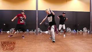 Smile Back - Mac Miller / Chachi Gonzales Choreography / 310XT Films / URBAN DANCE CAMP