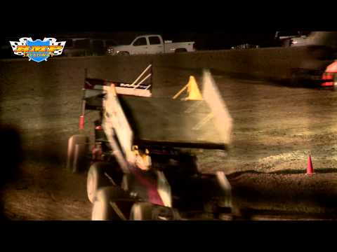 BMP Speedway Sprint Cars
