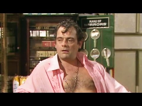 Open All Hours - s03e06 - The Cool Cocoa Tin Lid