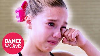 The HARDEST Solo Mackenzie Ever Had (Season 5 Flashback) | Dance Moms