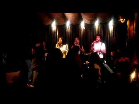 Ночной клуб в Ереване