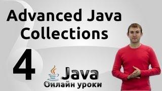 Многопоточные коллекции - Collections #4 - Advanced Java