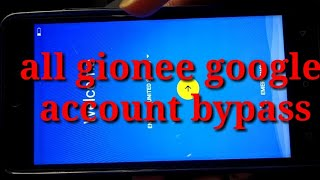 Ith Gionee P5L Google Account - Bikeriverside