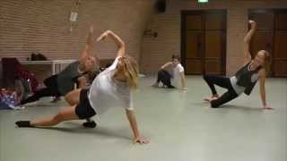 PUUR by Dinne: Lenny Kravitz - American Woman | Jazz Choreography