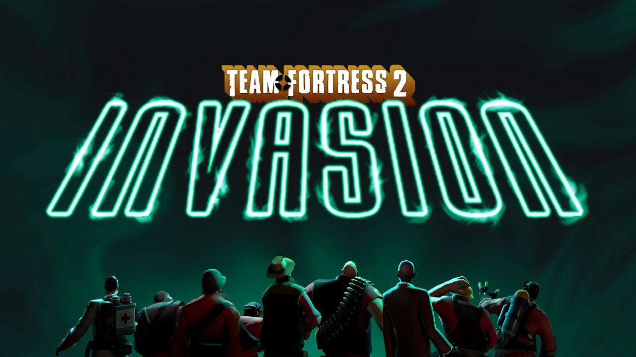 TF2 Invasion | Behind the Scenes