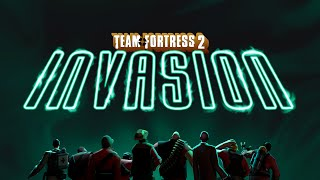 Team Fortress 2: The INVASION Update
