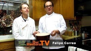 How to Make Bouillabaisse
